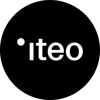 Iteo logo neg